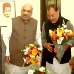 Uttarakhand polls: Senior Congress leader Yashpal Arya joins BJP | Latest News & Updates at Daily News & Analysis