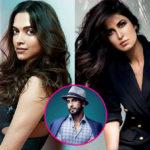 Ranveer Singh rejects a film with Katrina Kaif because of girlfriend Deepika Padukone?
