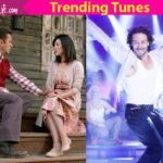 Trending Tunes: Salman Khan's Main Agar and Tiger Shroff's Main Hoon are a hit this week