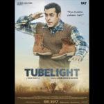 Salman Khan's Tubelight has been cut short by 19 minutes
