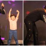 Tubelight child actor Matin Rey Tangu shuts down a racist question as Salman Khan applauds