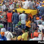 Massive Farmer Protests In Punjab, Haryana, Parts Of UP Over 3 Bills