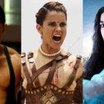 Kangana Ranaut miffed with Alia Bhatt, Aamir Khan for not supporting 'Manikarnika'
