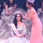 Haryana girl Manushi Chhillar is Femina Miss India World 2017