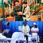 Salman Khan and Sunil Grover FAIL to beat Kapil Sharma in the TRP race
