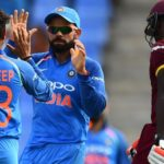 India Vs West Indies, 3rd Odi, Antigua: Ind Win By 93 Runs