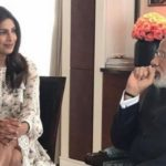 Priyanka Chopra's short dress row: She couldn't have pleaded with the PM to give her two minutes so that she could wear a sari, says mother Madhu Chopra