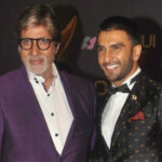 Amitabh Bachchan Sends Texts That Other Stars Keep Ignoring. Ranveer Singh Latest, He Claims