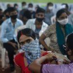 1 billion Covid vaccine doses in 9 months: Govt hails historic milestone