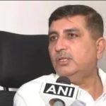 Rajasthan minister Harish Chaudhary replaces Rawat as Punjab Congress in-charge