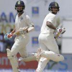 India vs Sri Lanka, 1st Test, Day 1 highlights: Shikhar Dhawan, Cheteshwar Pujara take IND to record score
