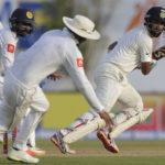 Live Cricket Score, India vs Sri Lanka, 1st Test Day 2: Pujara & Rahane Going Strong