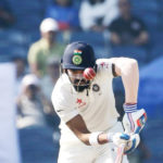 Live Cricket Score, India vs Sri Lanka, 2nd Test Day 1: KL Rahul & Shikhar Dhawan Out in the Middle