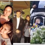 SWITZERLAND! Kareena Kapoor Khan looks gorgeous sans makeup in Gstaad with fans! Taimur, Saif are also there! See PICS!