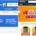 Amazon, Flipkart sales: Apple iPhone 7 to OnePlus 3T, the best smartphone deals