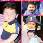 It's not a good morning until you see these irresistibly cute pics of Kareena's baby Taimur!