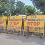 Baba Ram Rahim Verdict: Curfew-like Restrictions in Chandigarh, Panchkula