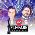 62 Filmfare Award 2017 | Salman Khan, Shahrukh Khan | Full HD Uncut