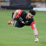 20 Never Seen Before Photos Of Virat Kohli From Rcb's Practice Sessions