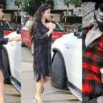 CHIC! Shah Rukh Khan daughter Suhana Khan NAILS it in a basic shirt! View PICS!