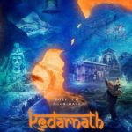 Kedarnath first look features Sushant Singh Rajput and Sara Ali Khan standing at the brim of destruction