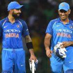 India vs Sri Lanka, 5th ODI: MS Dhoni's Gesture For Virat Kohli That Most Failed To Notice