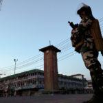 JuD Leader Makki Threatens to Intensify 'Jihad' in Jammu & Kashmir