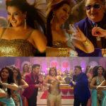 Patel Ki Punjabi Shaadi song Maro Line: Shilpa Shinde of Bhabhi Ji Ghar Par Hain makes her item number debut and it's unflattering!