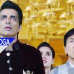 Kung-Fu Yoga Official Trailer #2(2017) Jackie Chan, Disha Patani Movie