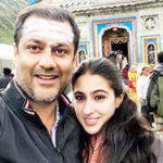 Abhishek Kapoor feels privileged to launch Sara Ali Khan in Bollywood