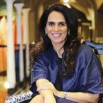 Golden chance: Designer Anita Dongre on her first-ever fashion week finale