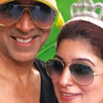Akshay Kumar, Twinkle Khanna Clock 16 Years Of 'trying To Kill Each Other'