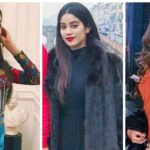 These Pics Of Sridevi's Daughter Jhanvi Prove She's A Fashionista In The Making