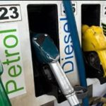 Petrol, diesel prices on 26 October: Fuel rates remain constant for two days but at record high