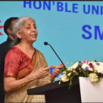 'Worrying' that scholars can now be influenced by their own likes and dislikes and not facts: Sitharaman