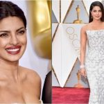 Priyanka Chopra shares her two throwback Oscars looks as she gives this year's ceremony a miss. See pics