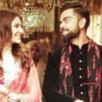 Virat Kohli reveals nickname for Anushka Sharma, and it is really cute