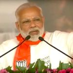 Narendra Modi in Gandhinagar LIVE: Congress and the 'family' does not spare an opportunity to destroy Gujarat, says PM