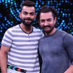 Virat Kohli reveals to Aamir Khan how Mohammad Amir brings out the best in him