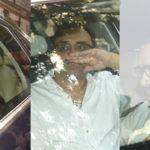 Rani Mukerji's father passed away! Aditya Chopra, Aamir Khan, Ranveer Singh arrive to pay last respect!
