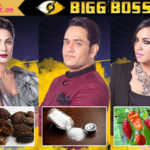 Bigg Boss 11: If Hina Khan, Arshi Khan, Vikas Gupta were kitchen spices, here's what they would resemble – view pics