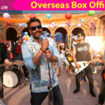 Ajay Devgn's Golmaal Again grosses over Rs 43 crore at the overseas box office