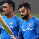Virat Kohli reveals how people tried to destroy his friendship with MS Dhoni
