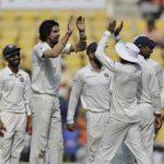 India vs Sri Lanka highlights: India lose KL Rahul early, end day at 11/1; trail Sri Lanka by 194 runs