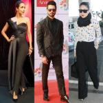 Best Dressed Celebs this Week: Kareena Kapoor Khan, Shahid Kapoor and Malaika Arora set the ball rolling