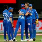 Delhi Capitals beat Royals, climb to the top