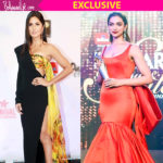 Here's why Deepika Padukone and Katrina Kaif were not clicked in one frame at the Filmfare Style and Glamour Awards
