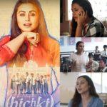 Hichki Trailer: Rani Mukerji Shines Bright As The Persevering Teacher In This Inspirational Film