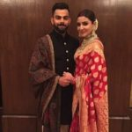 Watch: Virat Kohli and Anushka Sharma let their hair down as they dance with friends at wedding reception – Times of India
