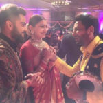 Gurdas Maan Showers Love On Virat Kohli-Anushka Sharma